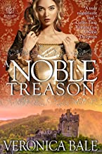 A Noble Treason (The Noble Highlands Book 2)