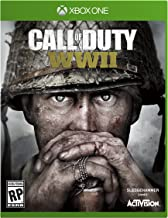 Call of Duty: World War II - Xbox One - Standard Edition