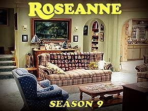 Roseanne Season 9