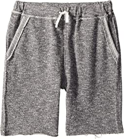 Ultra Soft Sweat Shorts (Toddler/Little Kids/Big Kids)
