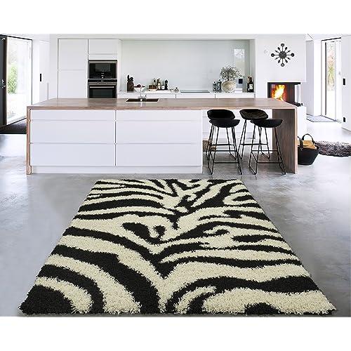 Zebra Rug Amazon Com