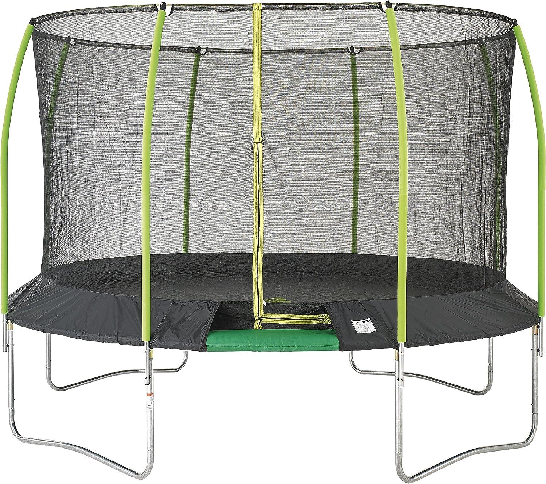 TP Toys Challenger Surround Safe Trampoline (12 ft)