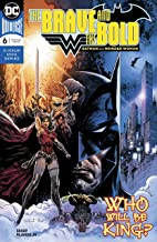 The Brave and the Bold: Batman and Wonder Woman (2018) #6