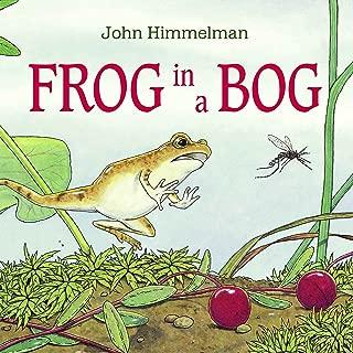 Frog in a Bog
