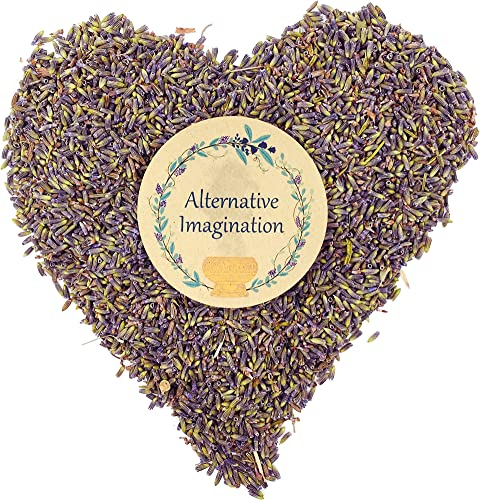 new arrival Dried Lavender Flowers - Surchoix Grade wholesale French Lavender lowest for Home Fragrance. 1 Pound outlet online sale