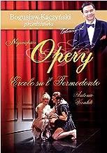 BogusĹ aw KaczyĹ ski Przedstawia: Opery 23: Ercole su'l Termodonte - Antonio Vivaldi [DVD] (No English version)
