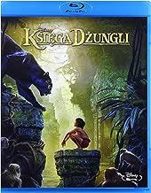 The Jungle Book [Blu-Ray] (English audio)
