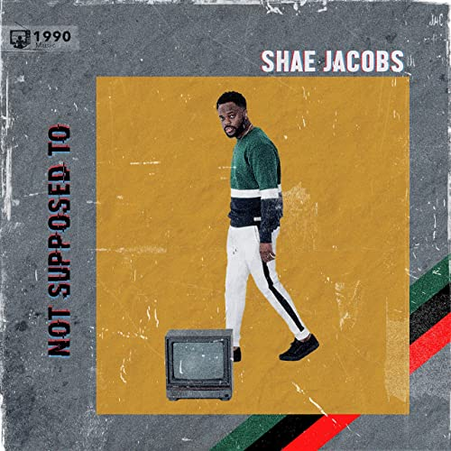 Amazon.com: Not Supposed To: Shae Jacobs: MP3 Downloads