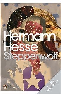Steppenwolf (Penguin Modern Classics)