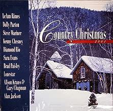 Country Christmas 2001