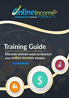 Online Income Formula: Discover Proven Ways to Kickstart Your Online Income Streams
