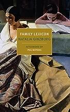 Best natalia ginzburg family lexicon Reviews