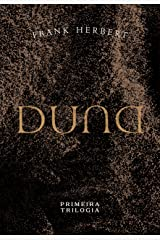 Box Duna: Primeira Trilogia eBook Kindle