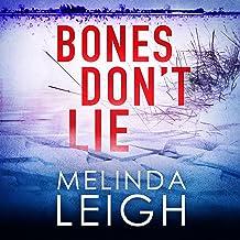 Bones Don't Lie: Morgan Dane, Book 3