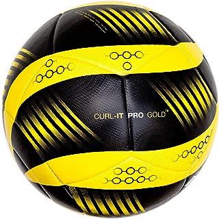 Bend-It Soccer Balls Size 5, Curl-It Pro