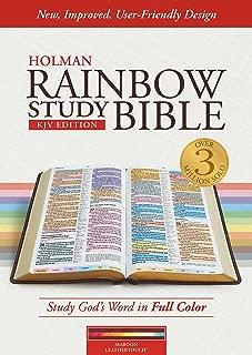 Best study bibles kjv Reviews
