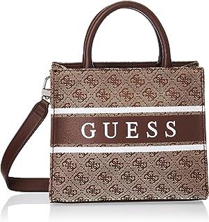 GUESS womens Monique Mini Tote MINI-BAGS