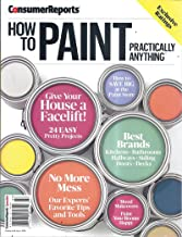 How To Paint Practically Anything (Consumer Reports - July 2016)