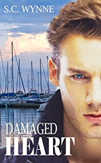 Damaged Heart: Gay Romance