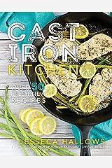 Cast Iron Kitchen Kindle Edition