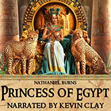Princess of Egypt: A Mystery in Ancient Egypt