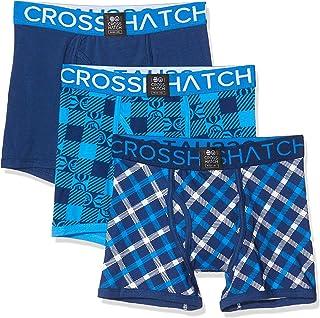 Crosshatch Men's Boxer Briefs