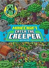 Catch the Creeper! (Minecraft)