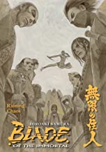 Blade of the Immortal Volume 28