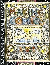 Making Comics Book PDF