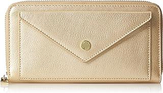 [レガートラルゴ] 財布 ZU-D0892 メール型ラウンドジップ長財布