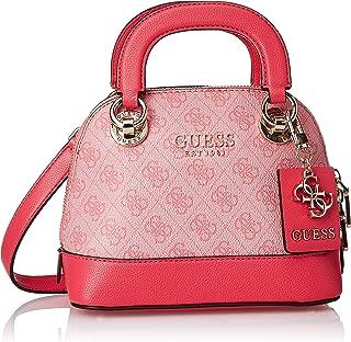 GUESS Womens Handbag, Cherry - SG773705