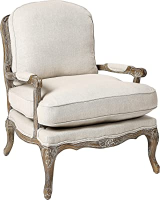 Amazon.com: Furniture of America Vanderberge English Style ...