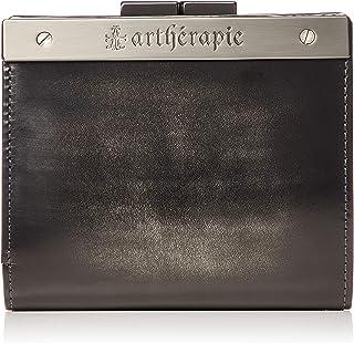 [アルセラピィ] ATメタルPアドバン クチガネ&lt二つ折りがま口財布&gt 230568