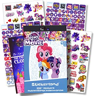 Best little pony stickers Reviews