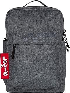 Men's L Pack Backpack, black heather, O/S