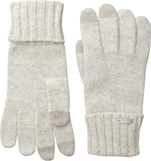 Coal Women's The Woods Lambswool Angora Touchscreen Glove