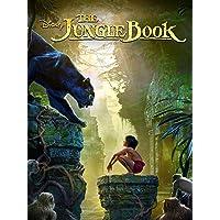 The Jungle Book HD Digital Deals