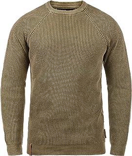af2dbfe50f Amazon.it: maglione lana grossa - Maglioni, Cardigan & Felpe / Uomo ...