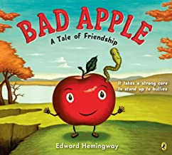 Bad Apple: A Tale of Friendship PDF