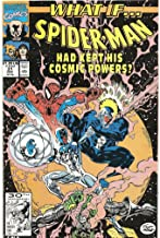 What If? #31 (What If Spider-Man Had Not Lost His Cosmic Powers?, Volume 2)