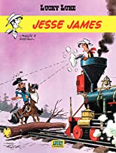 Lucky Luke - tome 4 - Jesse James (French Edition)