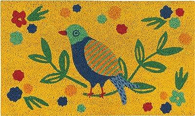 Now Designs Holiday Doormat Flock Together