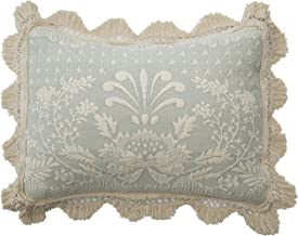 product image for Abigail Adams Pillow Sham - Standard - Sage (Single Sham)