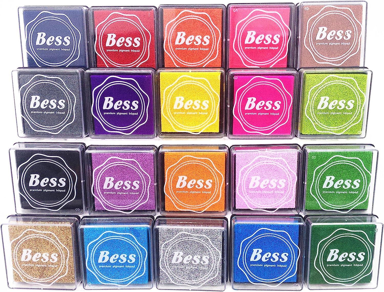 Award Craft Ink Pad Phoenix Mall Stamps Partner Stam Color DIY 20 for