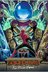 Spider Man Far From Home: Screenplay Kindle Edition