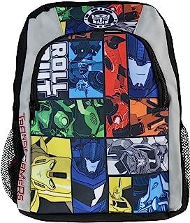 Kids Autobots Backpack