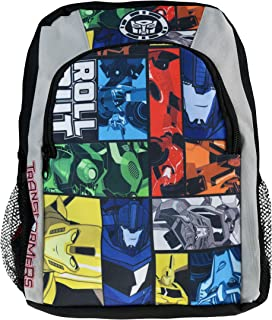 rescue bots backpack