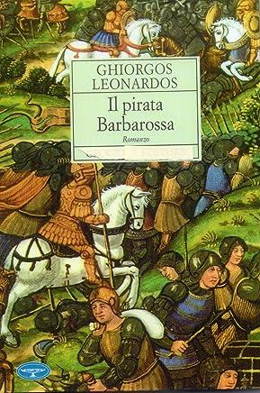 IL PIRATA BARBAROSSA