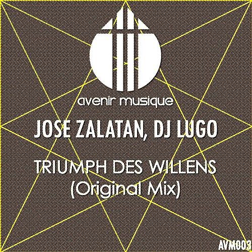 Triumph des Willens (Original Mix) de Dj Lugo Jose Zalatan ...