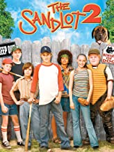 sandlot 2 movie